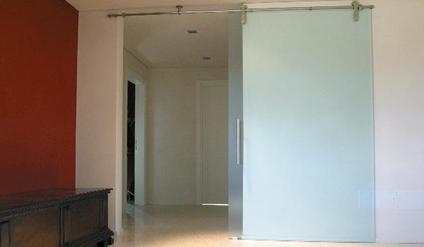 Porte scorrevoli - Porte scorrevoli in vetro per interni prezzi ...
